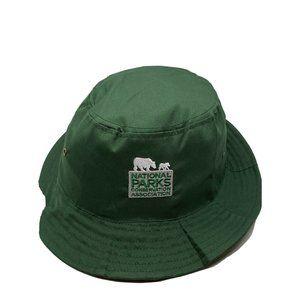 National Parks Conservation Association Green Buck